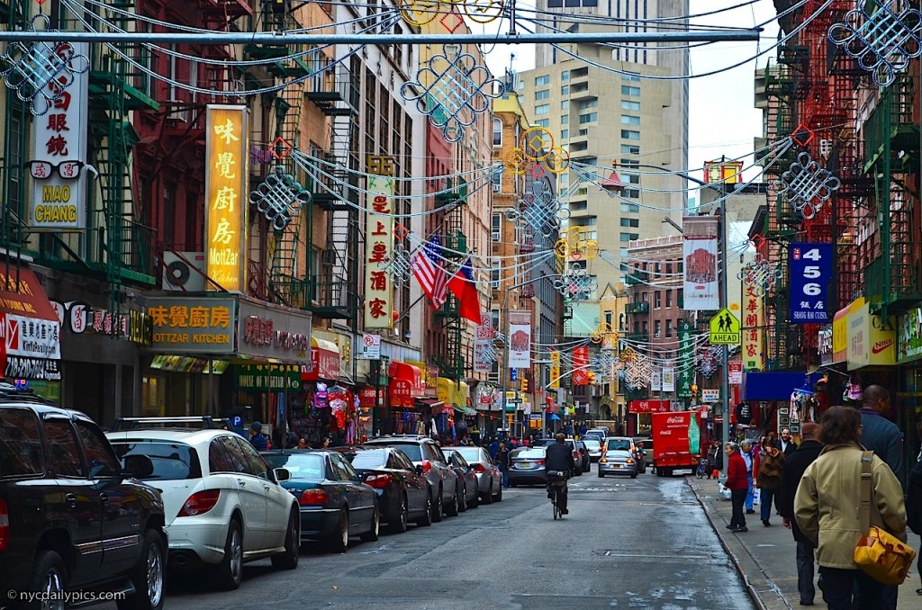 chinatown, wholesale clothing stores