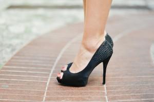 short-heels