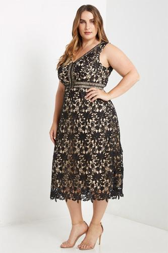 All You Need To Know About Wholesale Plus Size Clothing