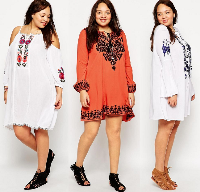 adf066d990f Tips to Buy Plus Size Gypsy Style Clothing