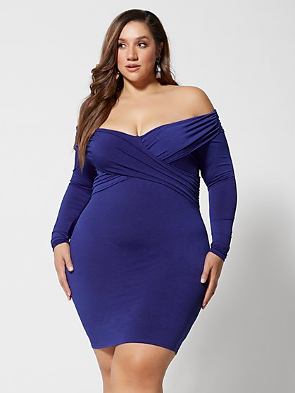 Top Tips to Choose and Style Plus Size Club Dresses