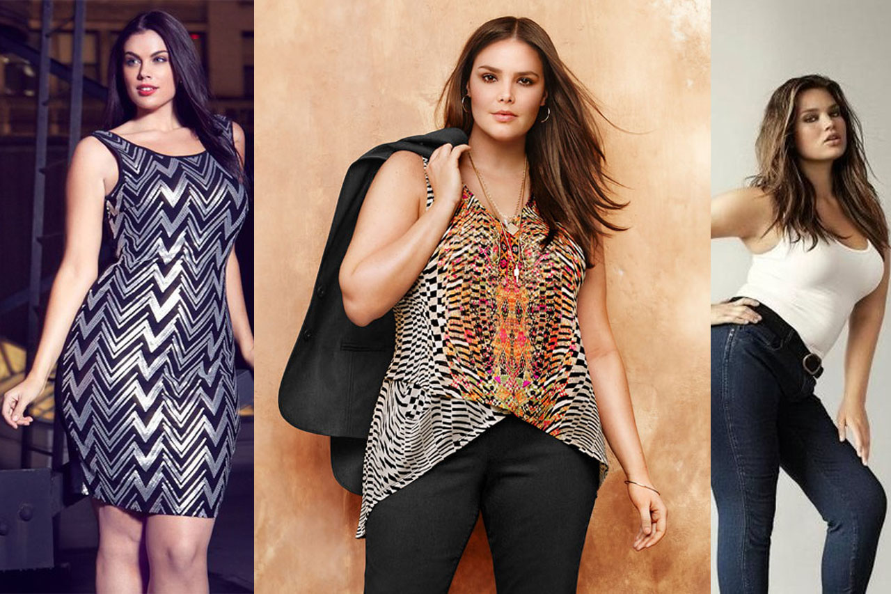 6cb9080d590f Top Plus Size Models Who Shook the Modelling World