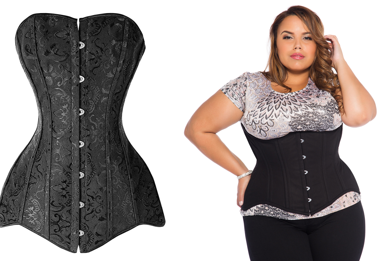Top Tips to Select the Best Plus Size Corsets